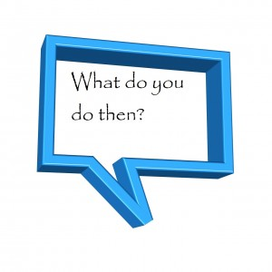 "What do you do? ""I'm a Speech Therapist"" ….. by Elizabeth"