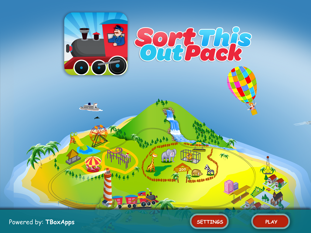 Sort It Out app review by Helen