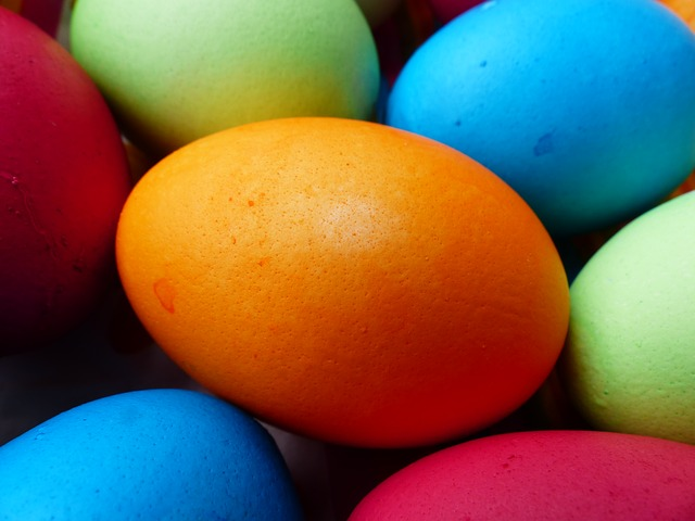 Easter Therapy Ideas