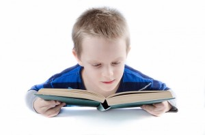 Using books to develop language skills