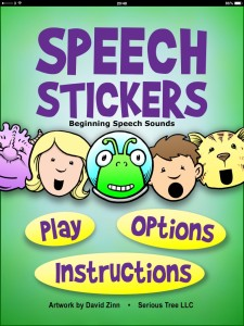 Speech Stickers – an app review