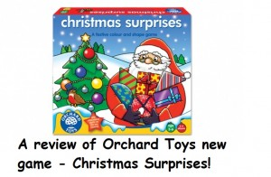 Christmas Surprises – A review!