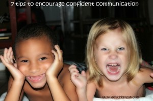7 tips to encourage confident communication.
