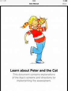 Squirrel Story and Peter and the Cat assessments – a review