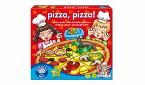 Pizza, Pizza! game review