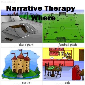 Narrative Therapy – Where