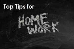 Top Tips: Making the most of Speech Therapy homework – by Elizabeth