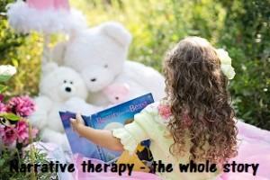 Narrative – The whole story!