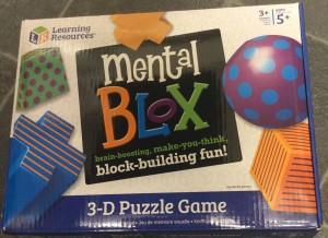 Mental Blox2