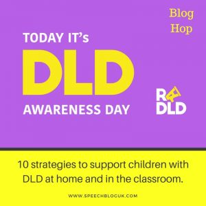 10 strategies to support children with DLD