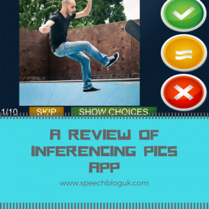 Aptus Inferencing app – a review